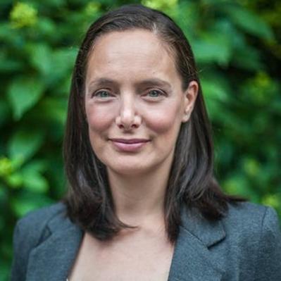 Dr Emma Woodward | NZIWR | Clinical Director