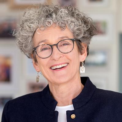 Dr Denise Quinlan - NZIWR