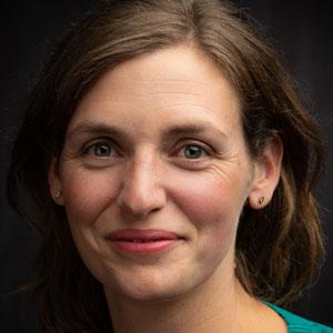Adrienne Buckingham - NZIWR