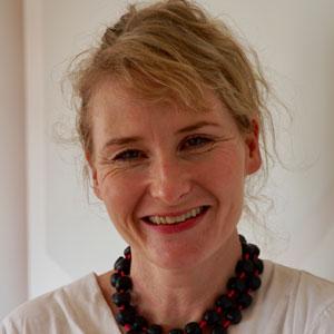 Anna Mowat - NZIWR